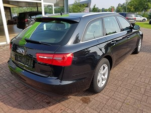 Audi A6 Avant 2.0 TDI  (Full - Option)