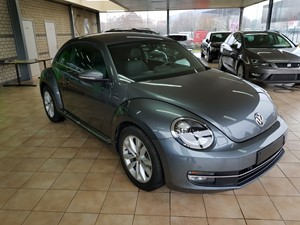 Volkswagen Beetle 1.2 Benzine (All-Star )