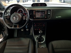 Volkswagen Beetle 1.2 Benzine (All Star)