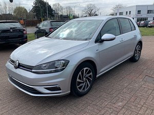 Volkswagen Golf VII (Join)